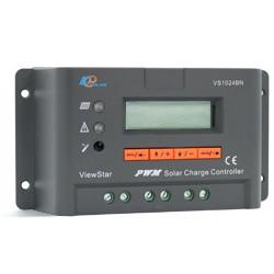 Контроллер заряда EPSOLAR Viewstar VS4524BN