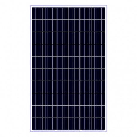 Солнечная панель 150 Вт 12В