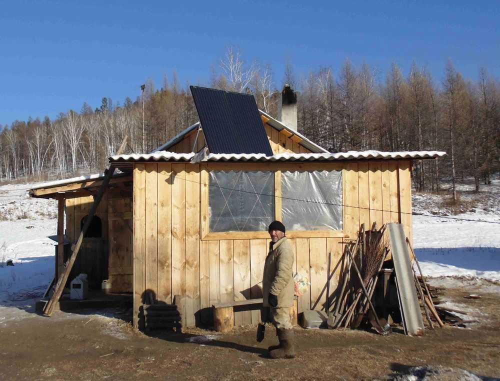 село Бянкино