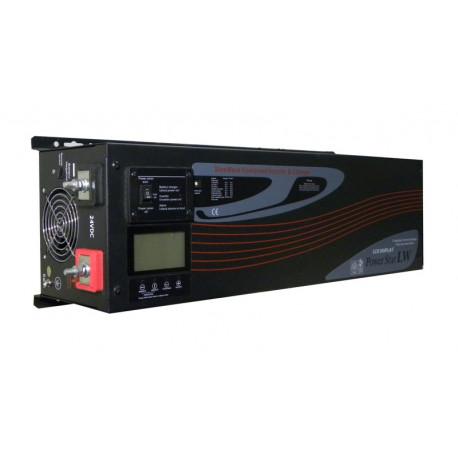 Инвертор ИБП 5000Вт 24В