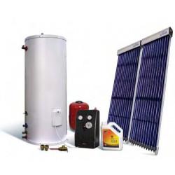 Солнечный водонагреватель SFCY-300-30