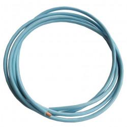 Провод ПуГВ 1*10 синий