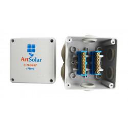 Коробка соединительная ArtSolar