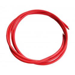 Провод ПуГВ 1*6 красный